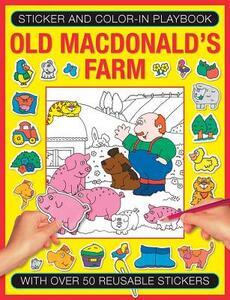 Old MacDonald's Farm - cover