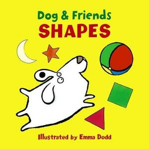 Dog & Friends: Shapes - cover