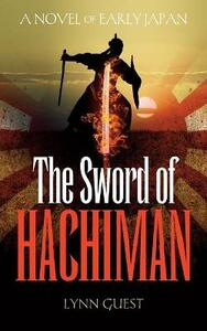 The Sword of Hachiman - Lynn Guest - cover