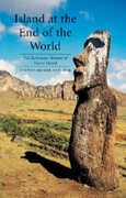 Libro in inglese Island at the End of the World: The Turbulent History of Easter Island Steven Roger Fischer