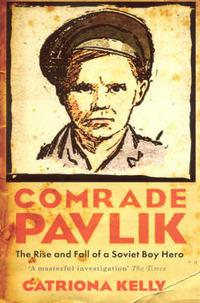 Comrade Pavlik