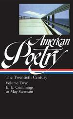 Americam Poetry Volume 2