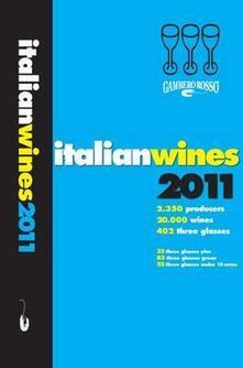 Camfeed.it Italian wines 2011 Image