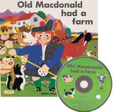 Old Macdonald had a Farm - cover