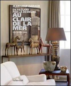 Libro Au clair de la mer Jean-Loup Daraux