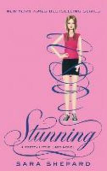 Stunning: Number 11 in series - Sara Shepard - cover
