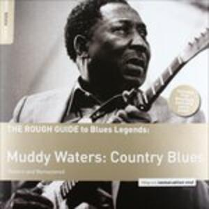 The Rough Guide to Blues Legends - Vinile LP di Muddy Waters