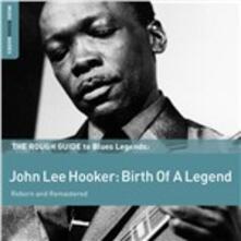 The Rough Guide to Blues Legends - Vinile LP di John Lee Hooker