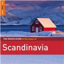 The Rough Guide to the Music of Scandinavia - CD Audio
