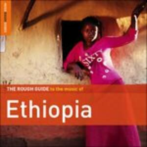The Rough Guide to the Music of Ethiopia - Vinile LP
