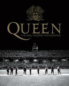 Libro in inglese Queen: The Neal Preston Photographs