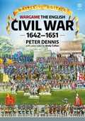 Libro in inglese Battle for Britain: Wargame the English Civil Wars 1642-1651 Peter Dennis