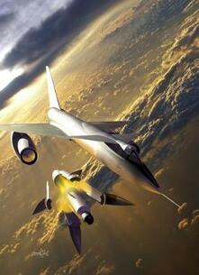 French Secret Projects 2: Bombers, Patrol and Assault Aircraft - Jean-Christophe Carbonel - cover