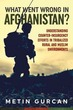 What Went Wrong in Afghanistan? : Unders
