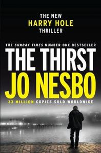 Libro in inglese The Thirst  - Jo Nesbo