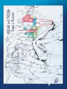 Dreams and passion-Sogni e passioni - Alfonso Vaccari,Nicola Vaccari - copertina