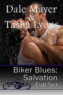 Biker Blues: Salvation Book 1-3