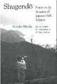 Libro in inglese Shugendo: Essays on the Structure of Japanese Folk Religion Hitoshi Miyake