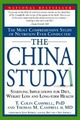 The China Study: The Most