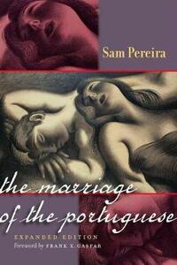 The Marriage of the Portuguese - Sam Pereira - cover