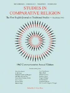 Studies in Comparative Religion: 1967 Commemorative Annual Edition - cover