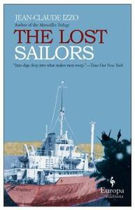 The lost sailors - Jean-Claude Izzo - copertina