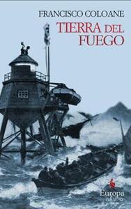 Tierra del fuego - Francisco Coloane - copertina