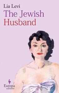The jewish husband - Lia Levi - copertina