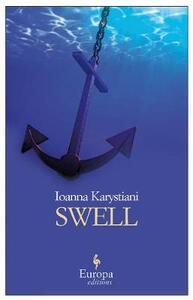 Swell - Ioanna Karystiani - copertina