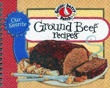 Our Favorite Ground Beef Recipes - cover