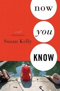 Now You Know - Susan Kelly - cover