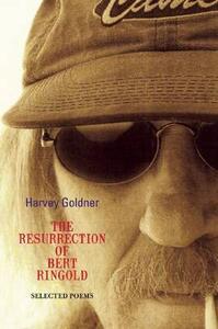 The Resurrection of Bert Ringold - Harvey Goldner - cover