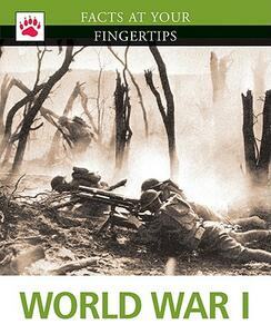 World War I - Ian Westwell - cover
