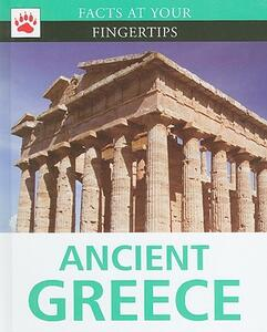 Ancient Greece - cover