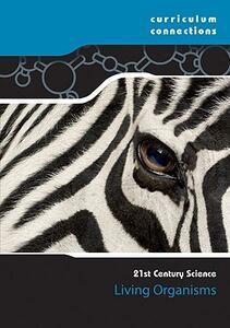 Living Organisms - cover