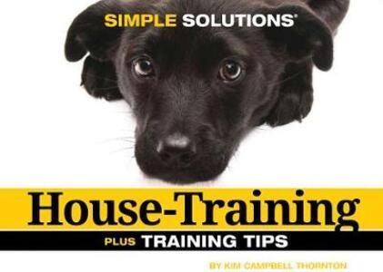 House-Training - Kim Campbell Thornton - cover
