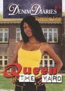 Denim Diaries - Darrien Lee - cover