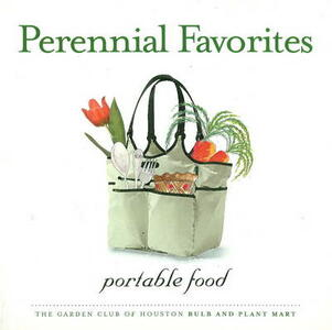 Perennial Favorites: Portable Food - Margaret Wolfe - cover