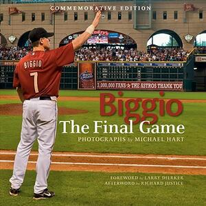 Biggio: The Final Game - cover
