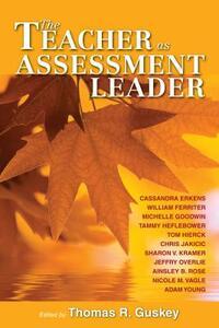 The Teacher as Assessment Leader - cover
