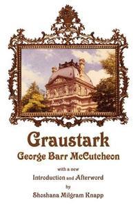 Graustark - George, Barr McCutcheon - cover