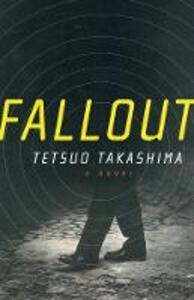 Fallout - Tetsuo Takashima - cover