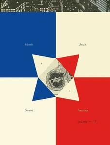 Black Jack: Volume 12 - Osamu Tezuka - cover