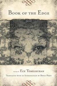 Book of the Edge - Ece Temelkuran - cover