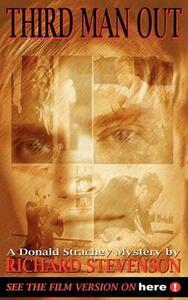 Third Man Out - Richard Stevenson - cover