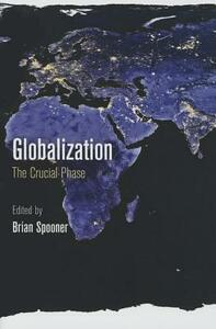 Globalization: The Crucial Phase - cover