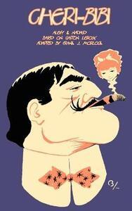 Cheri-Bibi - Gaston Leroux - cover