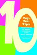 Libro in inglese Top Ten Tips: A Survival Guide for Families with Children on the Autism Spectrum Teresa A. Cardon