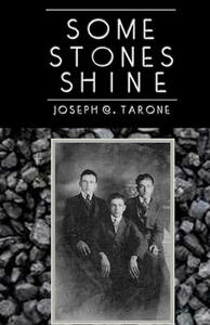 Some Stones Shine - Joseph C Tarone - cover