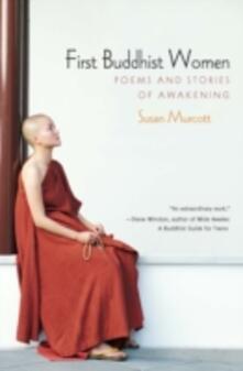 First Buddhist Women